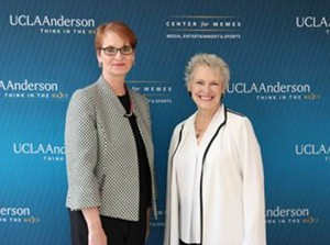2016-07-08 UCLA Anderson School, Roberta Perry, Center for MEMES