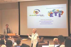 2016-07-08 UCLA Anderson School, Roberta Perry, ETI Presentation